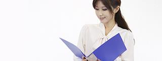 青色申告の承認申請書の作成
