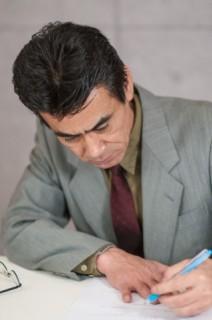 捺印と押印の違い、署名と記名の違い