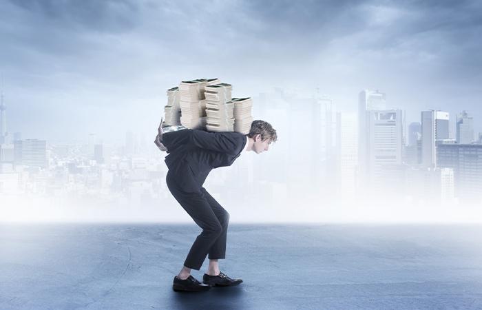 会社設立時のお金問題の解決策とは?