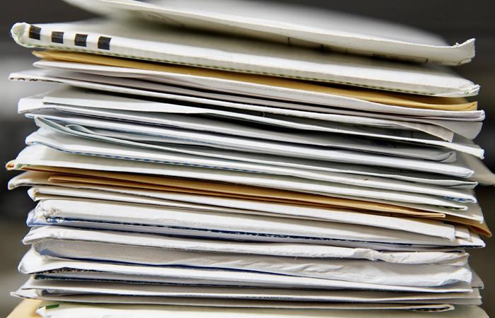 法人口座開設のために必要な書類