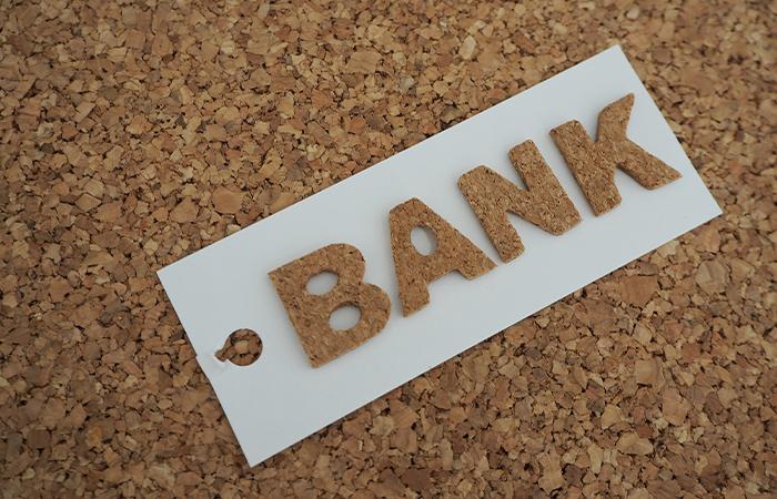 金融機関の種類